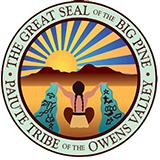 Big Pine Paiute Tribe Logo